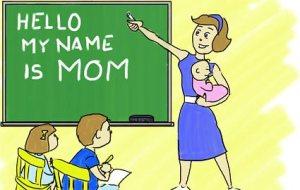 teachermom